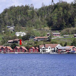Angelreisen Norwegen 40420-40421 Furre Hytter Übersicht