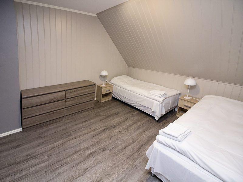 Angelreisen Norwegen 41680 Haus Storfjord Schlafen