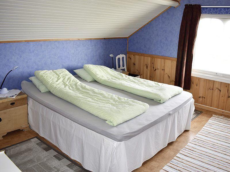 Angelreisen Norwegen 41911 Bergtun Hytter schlafen
