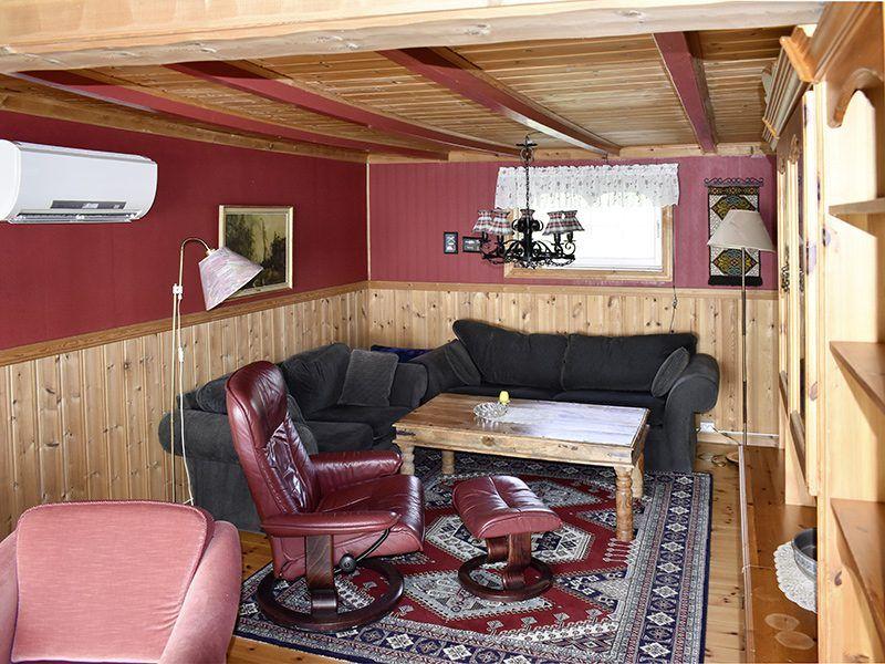 Angelreisen Norwegen 41911 Bergtun Hytter wohnen