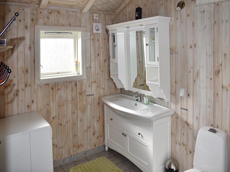 Angelreisen Norwegen 41912 Bergtun Hytter Bad