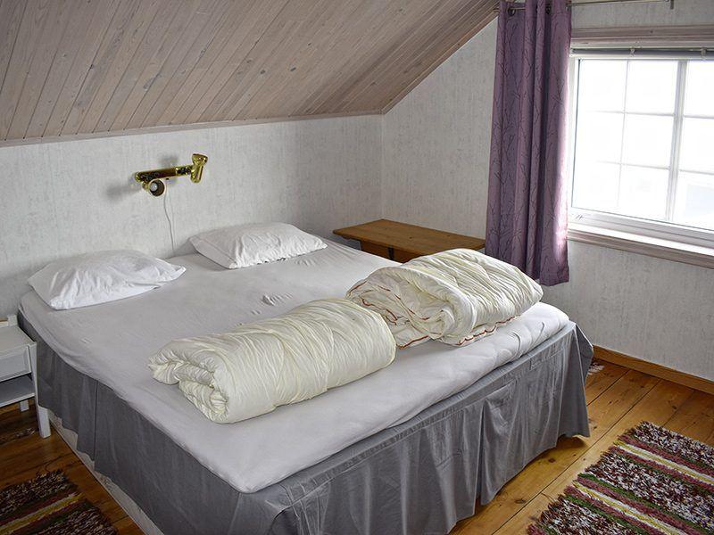 Angelreisen Norwegen 41912 Bergtun Hytter Schlafen