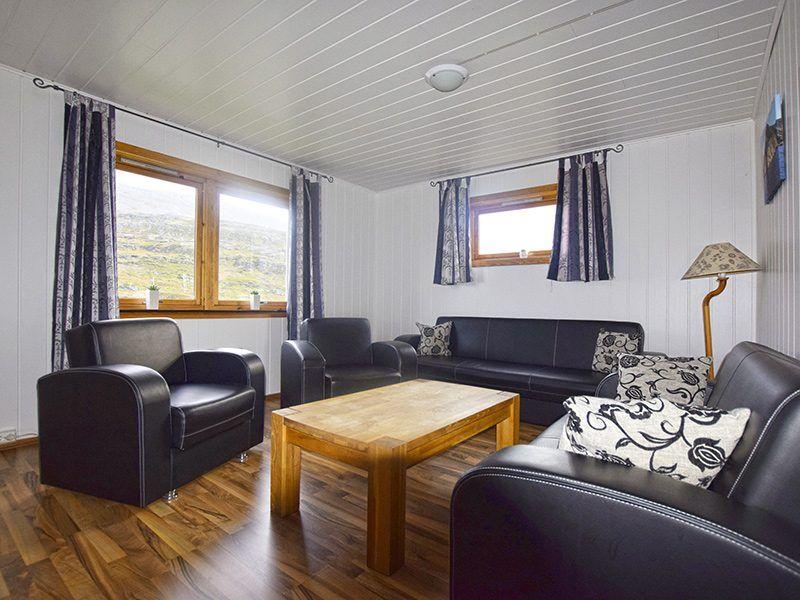 Angelreisen Norwegen 44001 Havøysund Sjøhus Wohnen