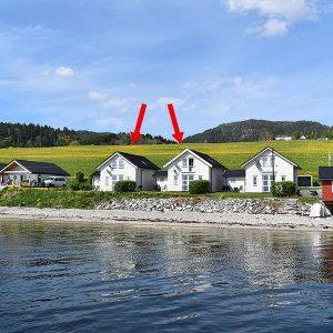 Angelreisen Norwegen 42341-42342 Hindrum Fjordsenter Ansicht