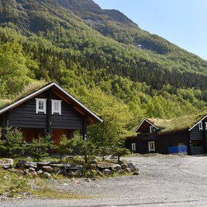Angelreisen Norwegen 41633-41634 Nipehyttene Ansicht