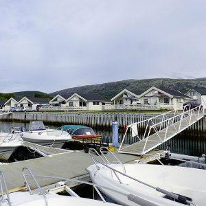 Angelreisen Norwegen 43101-43114 Arctic Seasport Ansicht