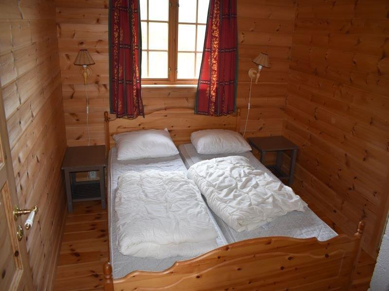 Angelreisen Norwegen 41872 Nesøya Brygge Doppelbett
