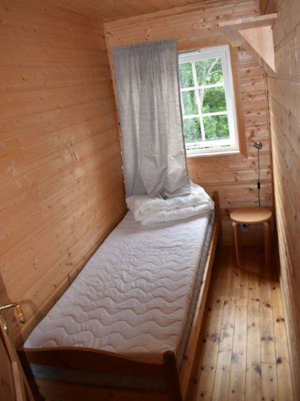 Angelreisen Norwegen 41874-41875 Nesøya Brygge Einzelbett
