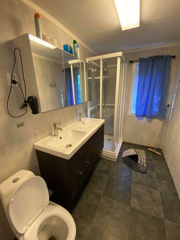 Angelreisen Norwegen 42041 Seaside Apartments Bad