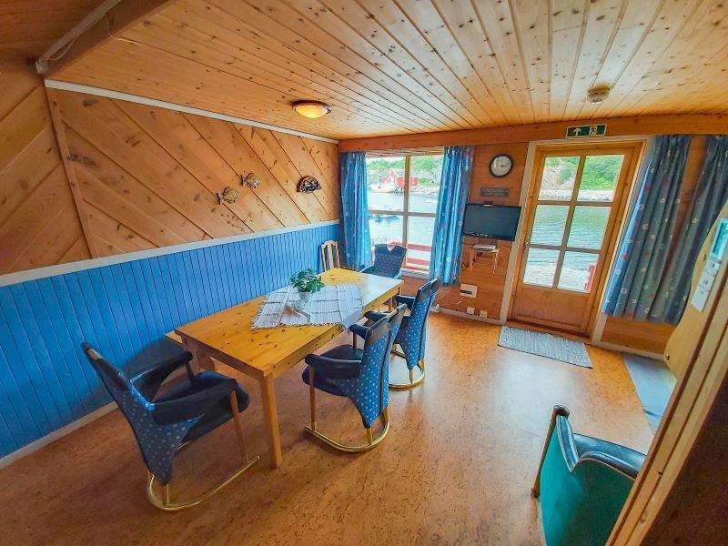 Angelreisen Norwegen 42401-42404 Bessaker Essplatz_Beispiel