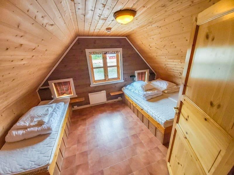 Angelreisen Norwegen 42401-42404 Bessaker Schlafen_Beispiel