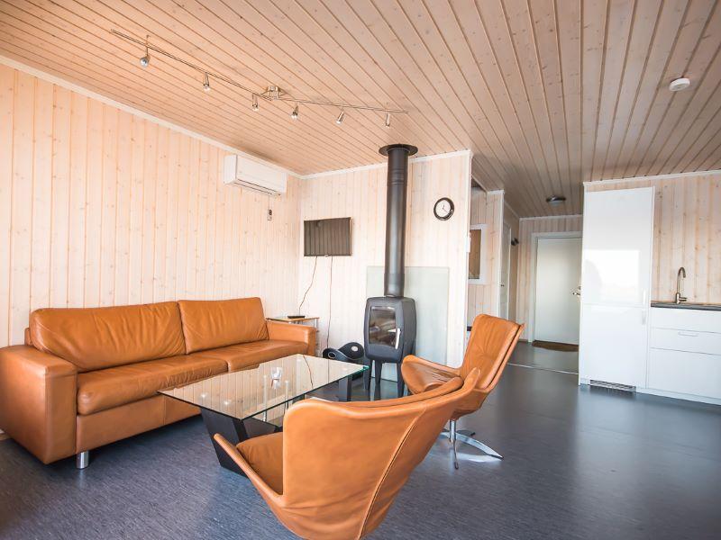 Angelreisen Norwegen 42416-42419 Besssaker Couch