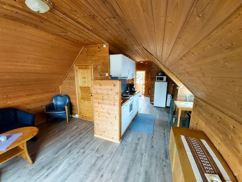 Angelreisen Norwegen 42420 Bessaker Ansicht Apartment