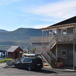 Angelreisen Norwegen 43604 Hansnes Havfiske Ansicht