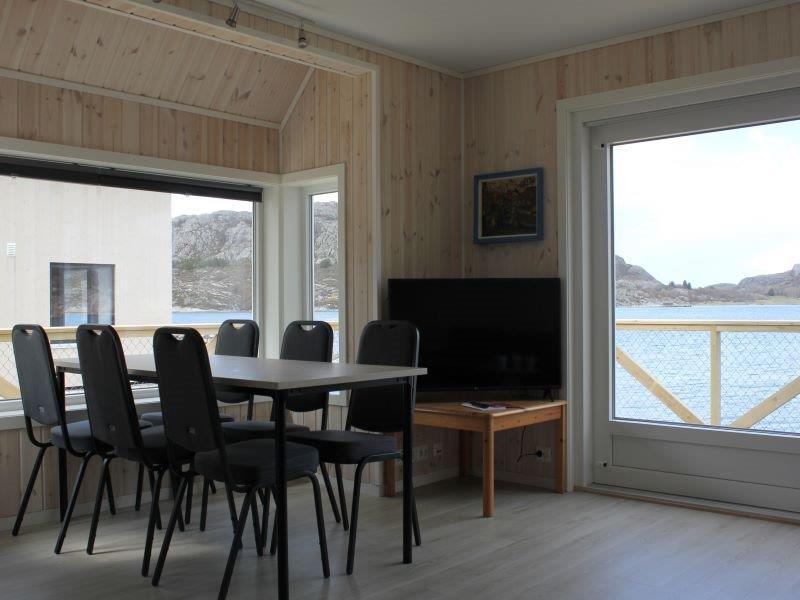 Angelreisen Norwegen 42413-42414 Besssaker Essplatz Beispiel