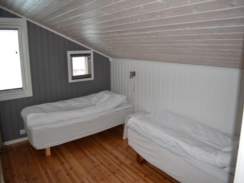 Angelreisen Norwegen 43561-43562 Koppangen Brygger Schlafen OG