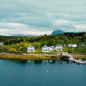 Angelreisen Norwegen 43521-43523 Senja Fishing Lodge_Panorama
