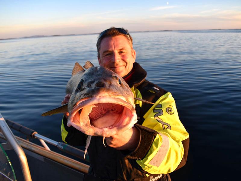 Angelreisen Norwegen 43521-43523 Senja Fishing Lodge_Dorsch