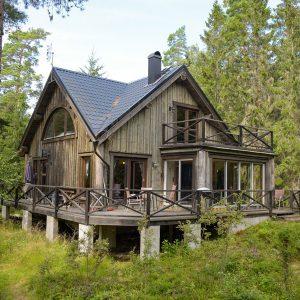 Angelreisen Schweden 7081-7082 Ansicht seitlich