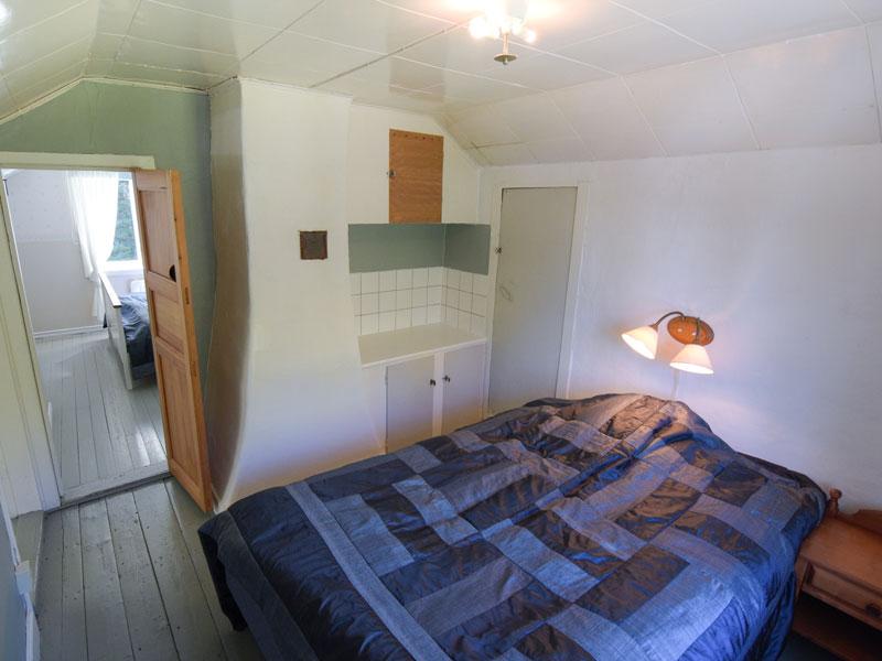 Angelreisen Schweden 7083 Doppelbett 1