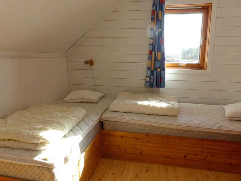 Angelreisen Norwegen 41321-41324 Einzelbetten