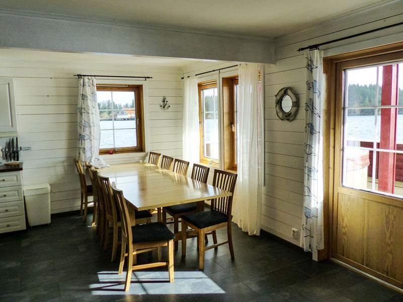Angelreisen Norwegen 41321-41324 Essplatz