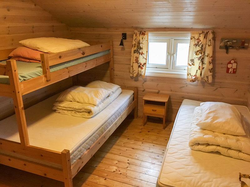 Angelreisen Norwegen 41250 Seehaus Karl Schlafzimmer
