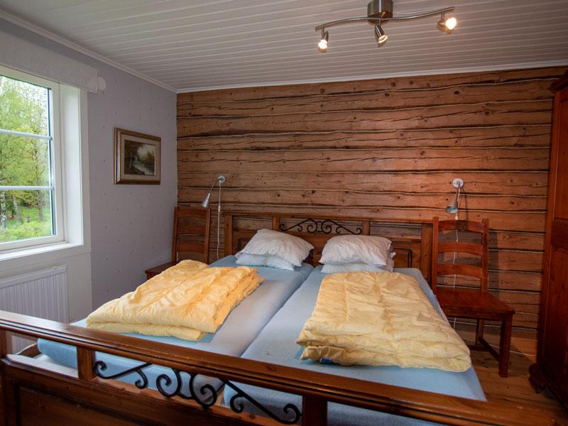 Angelreisen Schweden 7071 Nygård Schlafen