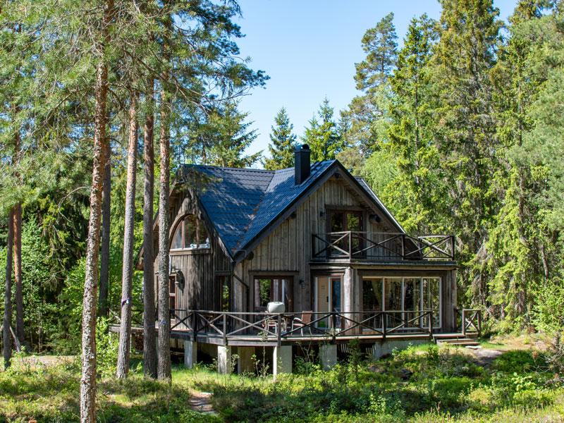 Angelreisen Schweden 7081-7082 Ansicht