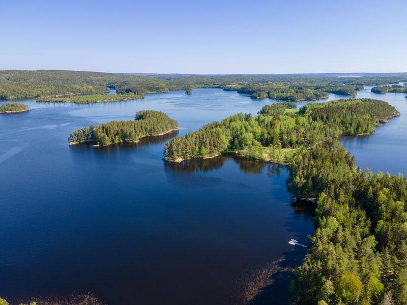 Angelreisen Schweden 7081-7083 Panorama_Drohne